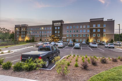 Exterior | Staybridge Suites Knoxville-West