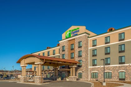 Exterior | Holiday Inn Express & Suites Denver South - Castle Rock