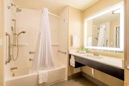 In-Room Amenity | Holiday Inn Express & Suites Denver South - Castle Rock
