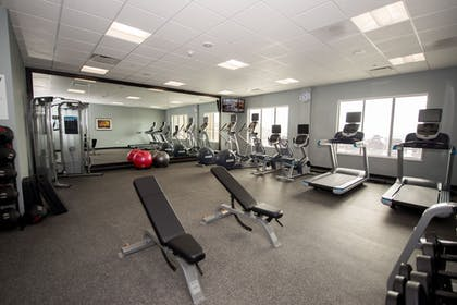 Fitness Facility | Holiday Inn Express & Suites Denver South - Castle Rock