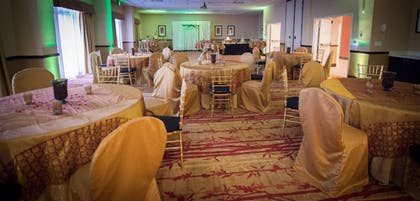 Banquet Hall | Holiday Inn Express & Suites Denver South - Castle Rock