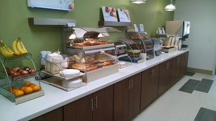Restaurant   Holiday Inn Express & Suites Price