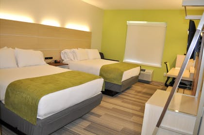 Guestroom   Holiday Inn Express & Suites Price