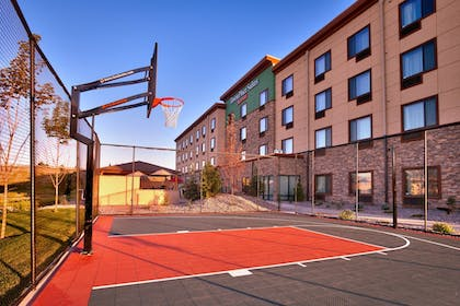Sports Facility | TownePlace Suites Missoula