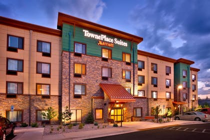 Featured Image | TownePlace Suites Missoula