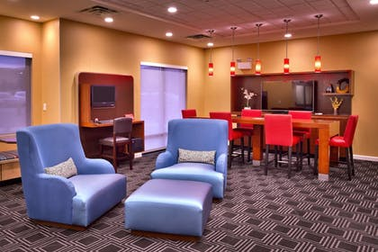 Lobby | TownePlace Suites Missoula