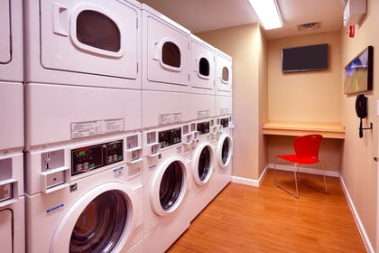 Laundry Room | TownePlace Suites Missoula