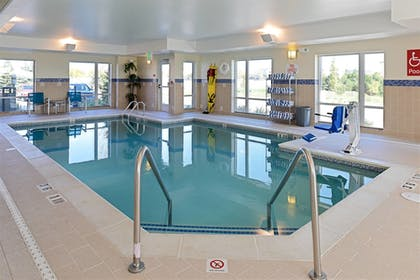 Sports Facility | TownePlace Suites Detroit Auburn Hills