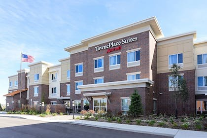 Featured Image | TownePlace Suites Detroit Auburn Hills