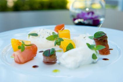 Food and Drink | Royal Blues Hotel