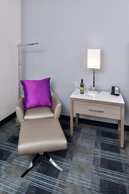 In-Room Amenity | Holiday Inn Express & Suites San Diego - Mission Valley