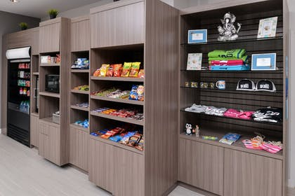 Snack Bar | Holiday Inn Express & Suites San Diego - Mission Valley