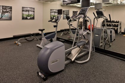 Gym | Holiday Inn Express & Suites San Diego - Mission Valley