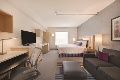 Room | Home2 Suites by Hilton Austin North/Near the Domain