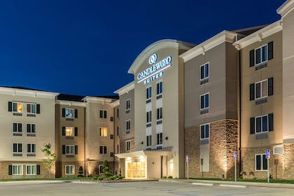 Featured Image | Candlewood Suites Columbia East
