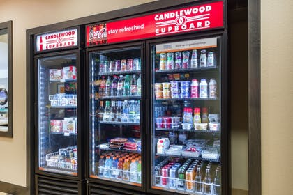 Snack Bar | Candlewood Suites Columbia East