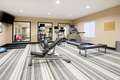 Fitness Facility | Candlewood Suites Columbia East