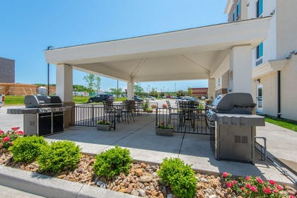 Miscellaneous | Candlewood Suites Columbia East