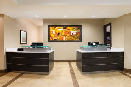 Lobby | Candlewood Suites Columbia East