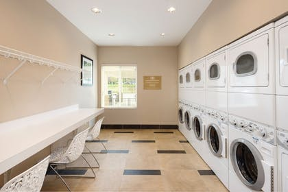 Laundry Room | Candlewood Suites Columbia East