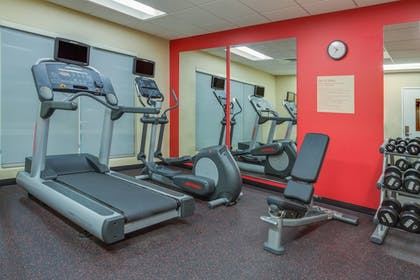 Fitness Facility | TownePlace Suites by Marriott Gainesville Northwest