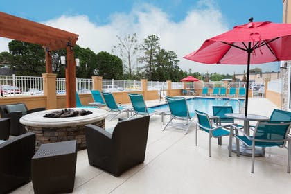 Outdoor Pool | TownePlace Suites by Marriott Gainesville Northwest
