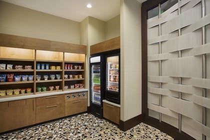 Snack Bar | Springhill Suites by Marriott Houston Dwntn/Convention Cntr