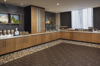 Breakfast buffet | Springhill Suites by Marriott Houston Dwntn/Convention Cntr