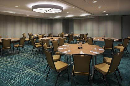 Meeting Facility | Springhill Suites by Marriott Houston Dwntn/Convention Cntr