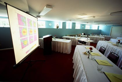 Meeting Facility | Anchorage Inn and Resort