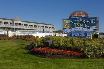 Featured Image | Anchorage Inn and Resort