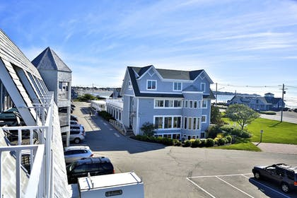 Exterior | Anchorage Inn and Resort