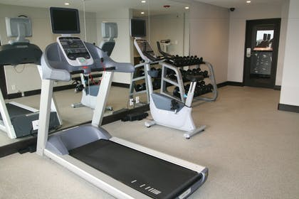 Gym | Holiday Inn Express & Suites San Antonio Medical-Six Flags