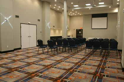 Meeting Facility | Holiday Inn Express & Suites San Antonio Medical-Six Flags