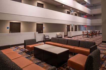 Hotel Interior | Holiday Inn Express & Suites San Antonio Medical-Six Flags