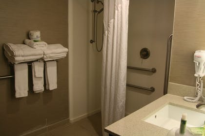 In-Room Amenity | Holiday Inn Express & Suites San Antonio Medical-Six Flags