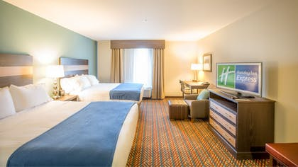 Featured Image | Holiday Inn Express Wichita South