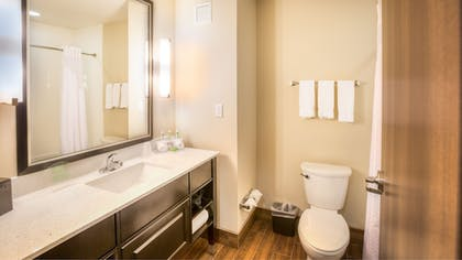 In-Room Amenity | Holiday Inn Express Wichita South
