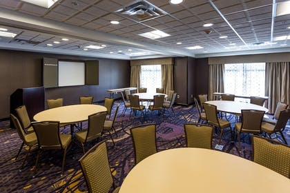 Meeting Facility | Holiday Inn Express & Suites Billings