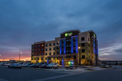 Featured Image | Holiday Inn Express & Suites Billings