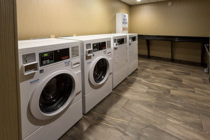 Miscellaneous | Holiday Inn Express & Suites Billings