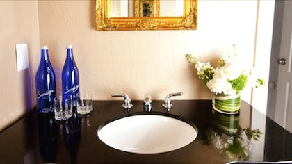 Bathroom Sink | Casa Marina Hotel