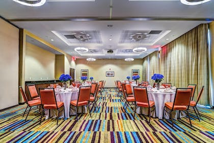 Meeting Facility | Fairfield Inn & Suites by Marriott Delray Beach I-95