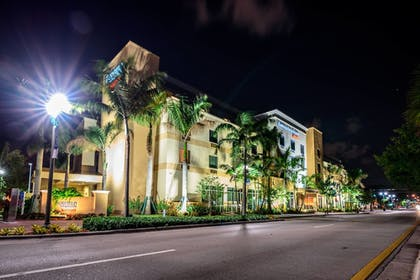 Exterior | Fairfield Inn & Suites by Marriott Delray Beach I-95
