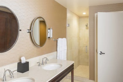 | Presidential Suite, 1 Bedroom, Balcony, Poolside | Sheraton Mesa Hotel at Wrigleyville West