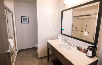 Guestroom | Hampton Inn & Suites Dallas/Frisco North-FieldhouseUSA