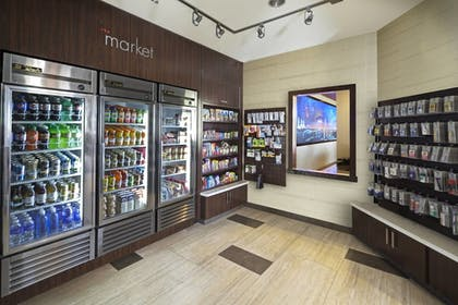 Miscellaneous | Residence Inn by Marriott Los Angeles LAX/Century Boulevard