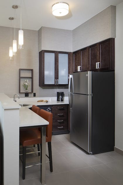 | Suite, 1 Bedroom | Residence Inn West Palm Beach Downtown