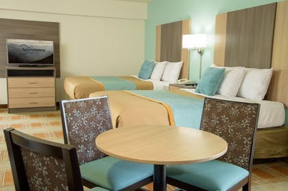 In-Room Dining | Pigeon River Inn