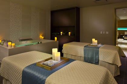 Treatment Room   Golden Nugget Lake Charles